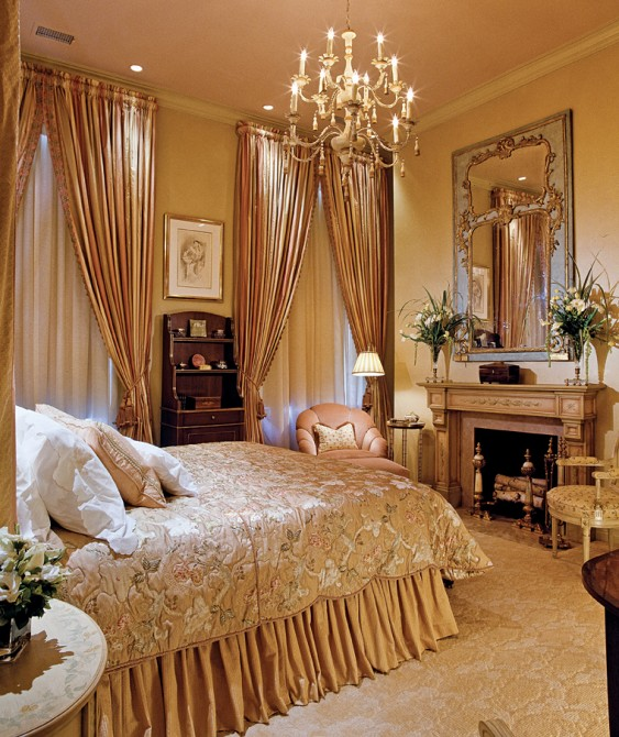Eugene lawrence and company inc - French interior design companies ...